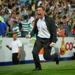 Pedro Caixinha será treinador do Rangers