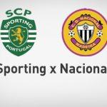 Liga NOS 16/17 | 26.ª Jornada: SportingCP vs Nacional
