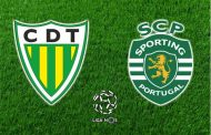 Liga NOS 17/18   Jornada 23: Tondela vs Sporting CP