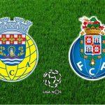 Liga NOS 16/17 | 25.ª jornada: Arouca vs FC Porto
