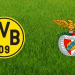 Liga dos Campeões 16/17 | Oitavos Final 2ª Mão: Dortmund vs SL Benfica
