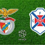 Liga NOS 16/17 | 25.ª jornada: SL Benfica vs Belenenses