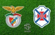 Liga NOS 17/18 | Jornada 3: SL Benfica vs Belenenses