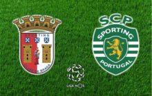 Liga NOS 17/18   Jornada 28: SC Braga vs Sporting CP