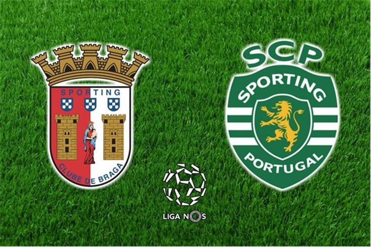 Liga NOS 17/18 | Jornada 28: SC Braga vs Sporting CP