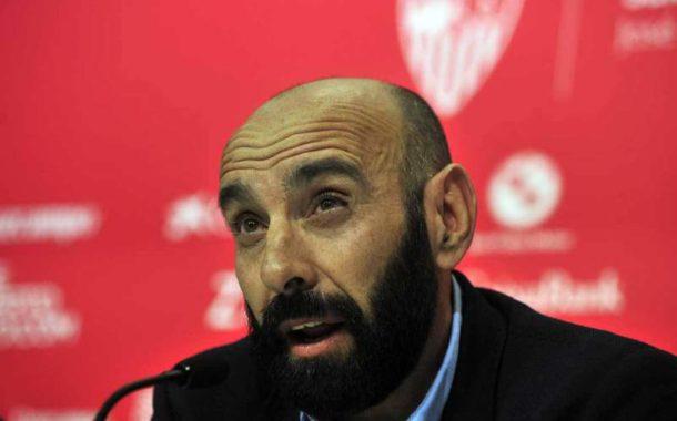 Monchi é o novo director desportivo da Roma