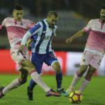 Liga NOS 16/17 | 31.ª Jornada: GD Chaves vs FC Porto