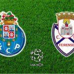 Liga NOS 16/17 | 30.ª Jornada: FC Porto vs Feirense