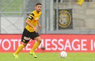 Bertone é associado ao Sporting