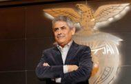 SAD do SL Benfica com lucro recorde de 44,5 milhões