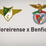 Liga NOS 17/18   Jornada 17: Moreirense vs SL Benfica