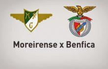 Liga NOS 17/18 | Jornada 17: Moreirense vs SL Benfica