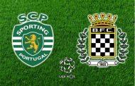 Liga NOS 16/17   28.ª Jornada: Sporting vs Boavista