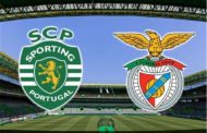 Liga NOS 16/17   30.ª Jornada: Sporting CP vs SL Benfica