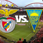 Liga NOS 16/17 | 31.ª Jornada: SL Benfica vs Estoril