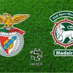 Liga NOS 17/18 | Jornada 25: SL Benfica vs Marítimo
