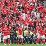 Benfica foi anunciado na Uhren Cup