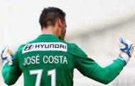 """Entrevista a José Costa – """"Representar a Académica é um orgulho enorme"""""""