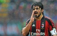 Gennaro Gattuso regressa ao AC Milan
