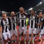 Juventus confirma hexacampeonato