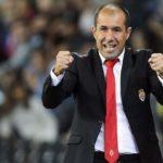 Leonardo Jardim eleito melhor técnico da Ligue 1