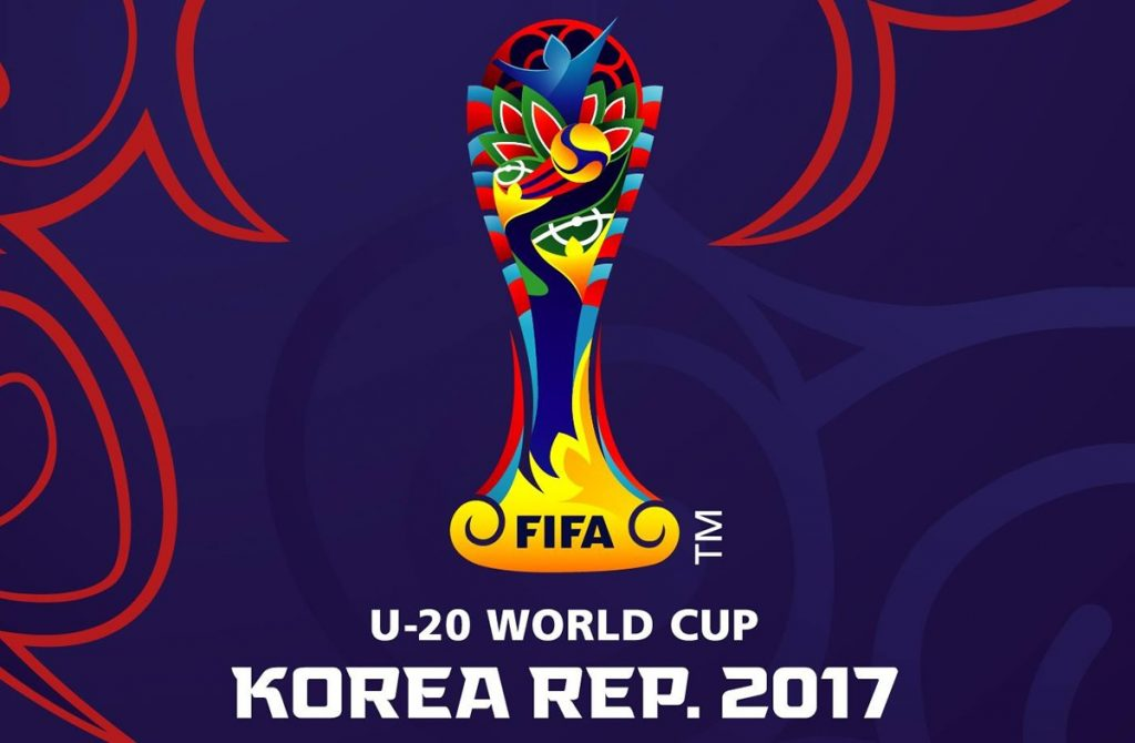 Resultado de imagem para mundial de sub 20 2017