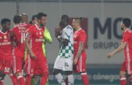 Samaris pode jogar final da Taça de Portugal
