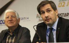 Vicente Moura sai em conflito com Bruno de Carvalho