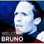 OFICIAL: Bruno Alves ruma à Escócia