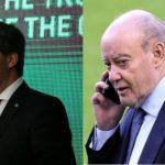 Sporting e FC Porto confirmam reatamento de relações institucionais