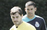 Maxi Pereira e Iker Casillas poderão estar de saída do FC Porto