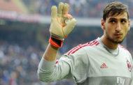Manchester United disposto a gastar 75 milhões de euros em Donnarumma