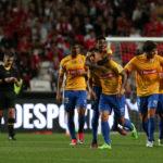 SL Benfica contrata três jogadores ao Estoril