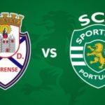 Liga NOS 17/18 | Jornada 5: Feirense vs Sporting CP