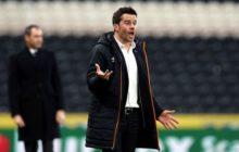 Marco Silva de novo apontado a equipa da Premier League