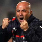 Jorge Sampaoli será o próximo seleccionador da Argentina