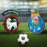 Liga NOS 16/17 | 32.ª jornada: Marítimo vs FC Porto