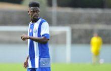 FC Porto vende jovem promissor por 3 milhões de euros
