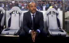 Nuno Espírito Santo está de saída do FC Porto