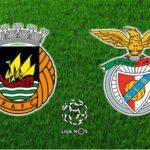 Liga NOS 16/17 | 32.ª jornada: Rio Ave vs SL Benfica
