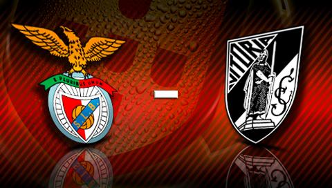 Liga NOS 16/17 | 33.ª jornada: SL Benfica vs Vitória de Guimarães