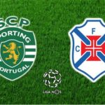 Liga NOS 16/17 | 32.ª jornada: Sporting CP vs Belenenses