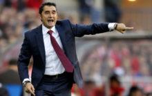 Ernesto Valverde é o novo treinador do Barcelona