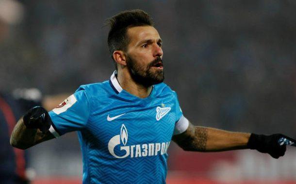 OFICIAL: Danny assina pelo Slavia de Praga