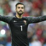 AC Milan interessado em Rui Patrício