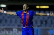 OFICIAL: Jordi Mboula assina pelo Mónaco