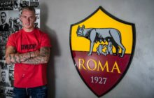 OFICIAL: Rick Karsdorp assina pela Roma
