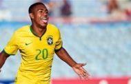 Malcom na agenda do FC Porto