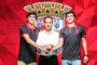 OFICIAL: Gémeos Namora rumam até Braga