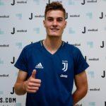OFICIAL: Patrik Schick vai ser reforço da Juventus